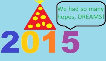 2015 Hopes & Dreams