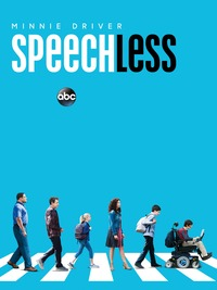 Speechless focuses entirely a special needs family!
