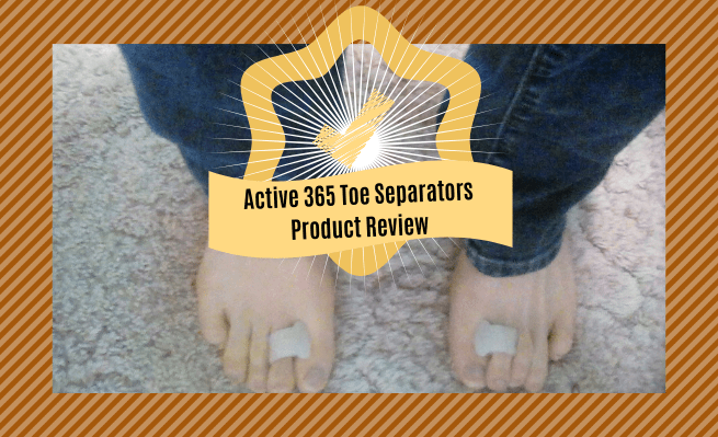 Active 365 Toe Separators Product Review
