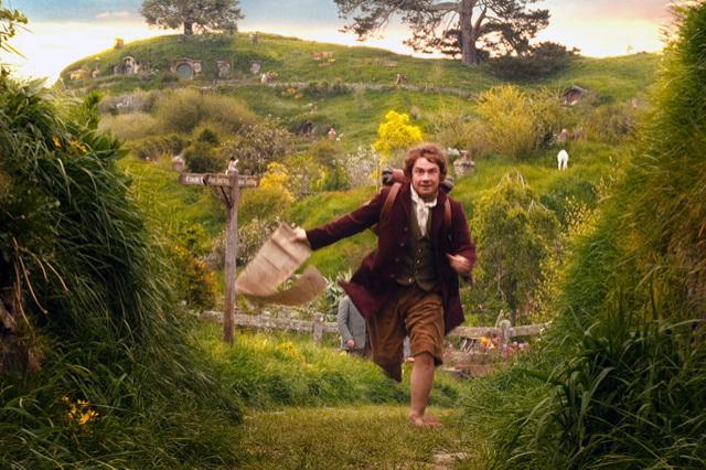 Bilbo Baggins adventure