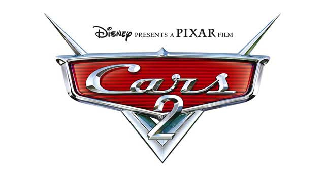 Most of Cars 2