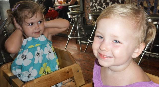 Milly's Sawyer Adventure Day