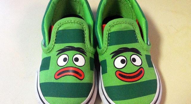 Brobee Shoes