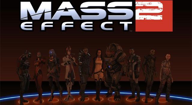 Beat Mass Effect 2