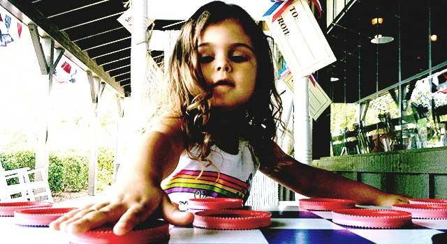 Three-Year-Old-Checkup