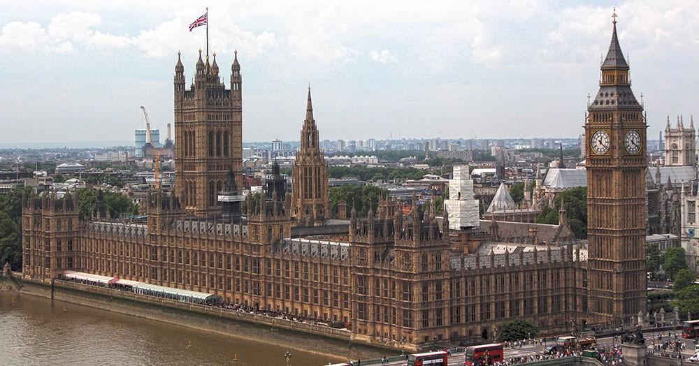 #Eurotrip: London
