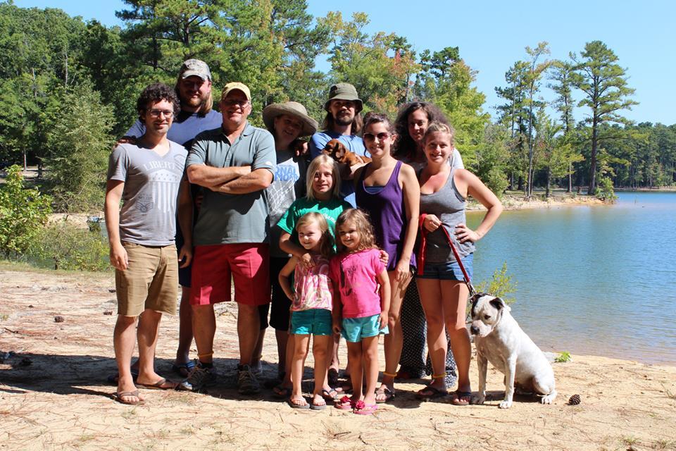 Kerr Lake Trip: Sunday