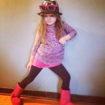Rockstar Milly