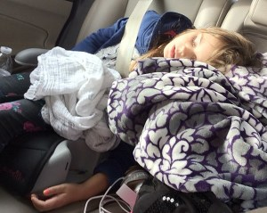 Milly-Passed-Out-Gastonia-Wilmington