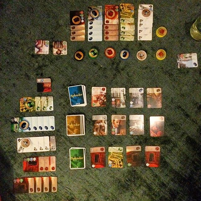 @tris_ten_meagan_dotsey and I tied and tied the #tiebreaker. #Splendor