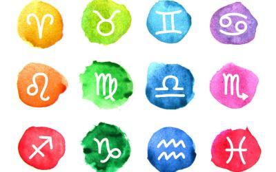 Zodiako ženklai. Koks tu?