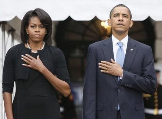 Obamas Pledge