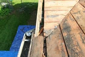 Roof repair VA Appraisal