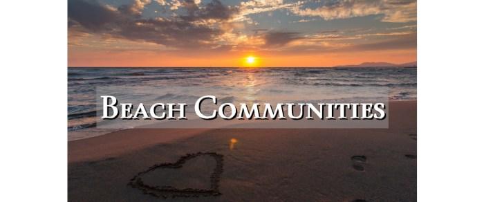 Beach Communities