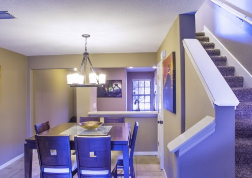 Gorgeous Clearwater Townhome – now available!