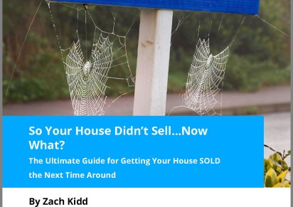 Your home didn't sell