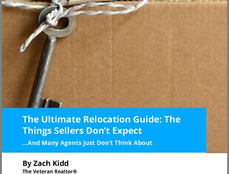 Relocating and selling your current home?