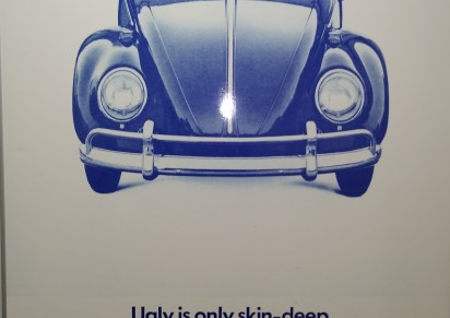 Marketing Lesson from VW
