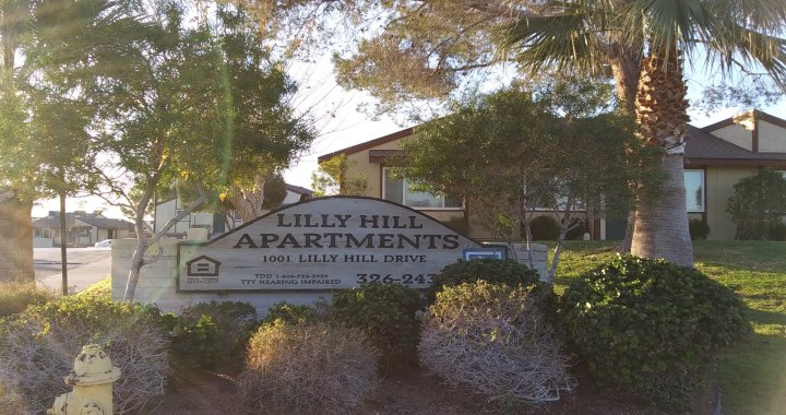 "Breaking News: Needles, CA: City of Needles issues ""Boil Water Order"" for Lillyhill Apartments only."