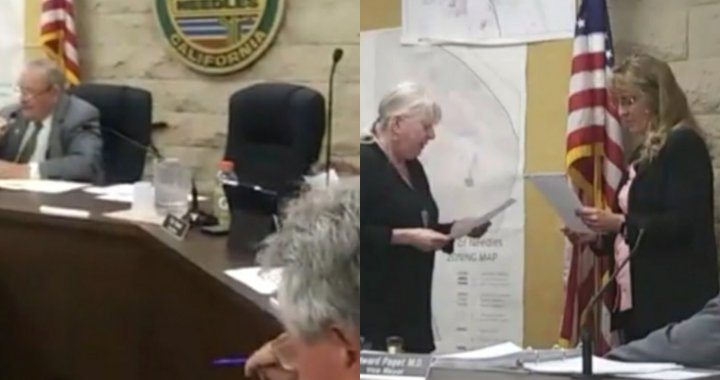 Needles, CA: Summary and voting results from the Needles City Council, Needles Public Utility Authority, and Successor Agency to the Redevelopment Agency Meeting.