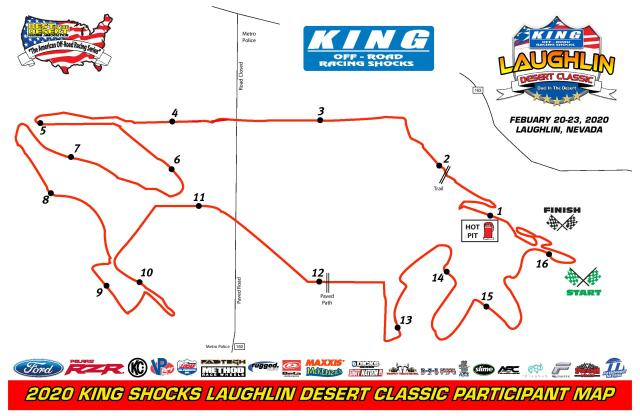 Laughlin Nv Engines Are Roaring Through The Desert For The Last Day Of The 5th Annual King Shocks Laughlin Desert Classic Zachnews