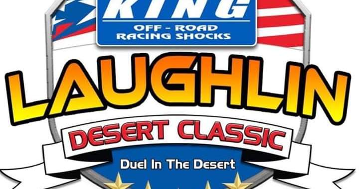 Sports Alert: Laughlin, NV: Official results released from the 5th Annual King Shocks Laughlin Desert Classic.