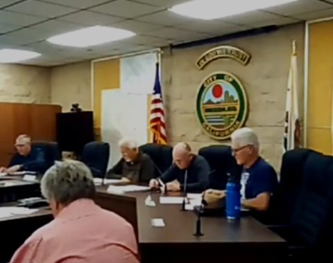 Needles, CA: Summary and voting results from the Needles Board of Public Utilities Meeting.