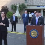 News Update: Arizona: Governor Doug Ducey provides COVID-19 update.