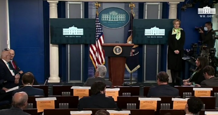 Live Breaking News: United States of America: President Donald Trump will being talk about new guidelines for re-opening America following the COVID-19 pandemic.
