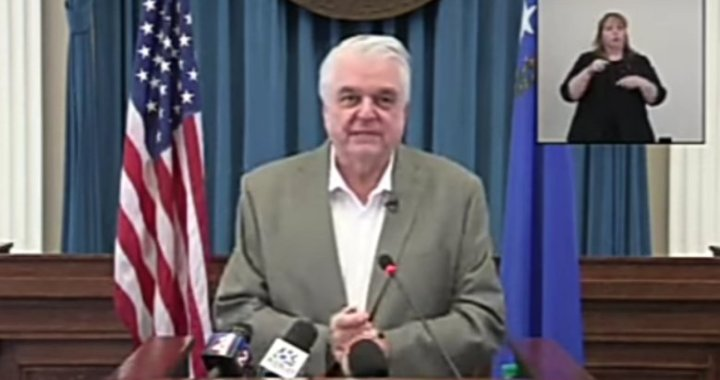 News Alert: Nevada: Governor Steve Sisolak unveils Nevada United: Roadmap to Recovery plan to reopen Nevada following COVID-19 pandemic.