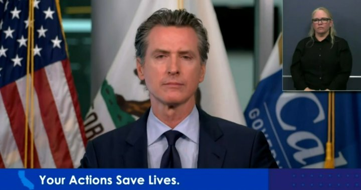 News Alert: California: Governor Gavin Newsom announced new guidelines for reopening dine-in restaurants and shopping centers with modifications to reduce COVID-19 risk.
