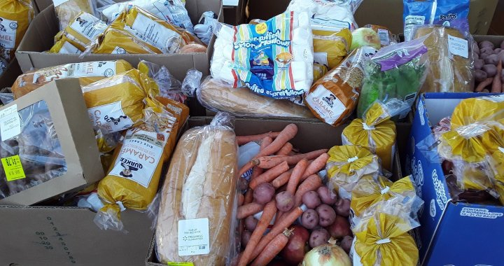 Needles, CA: Isabel's Pantry at Firehouse Ministries is open today.