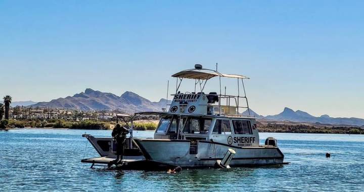 Lake Havasu City, AZ: Mohave County Sheriff's Office is investigating a suspected drowning in the area of Thompson Bay on Lake Havasu.