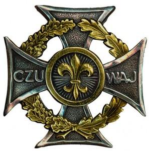Krzyż Harcerski po 74 latach od przyrzeczenia