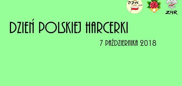 Dzień Polskiej Harcerki