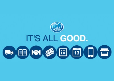 It's All Good Newsletter and Independent Agency Community Management