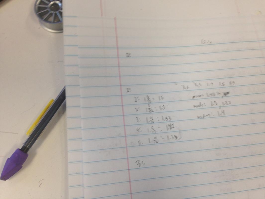 3 3 Linear Dimensions