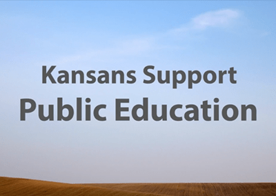 Education in Kansas Video