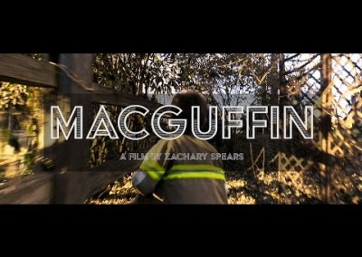 Macguffin (Short Film)