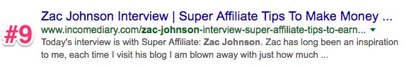 zac_johnson_interview_-_Google_Search