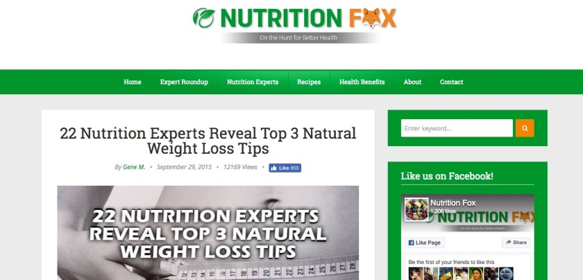 22_Nutrition_Experts_Reveal_Top_3_Natural_Weight_Loss_Tips