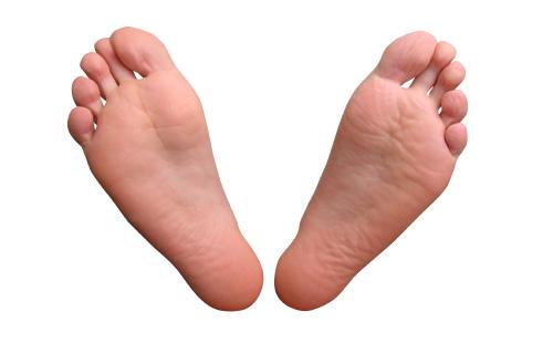 feet-500