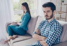 5 Things you should never say to your partner