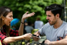 How to get through the 4 most common fights couples have