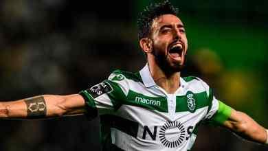 Man United confirm Bruno Fernandes signing – Citi Sports Online