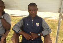 """Drawing with AshGold was a bad result for us""- Hearts coach Edward Odoom – Citi Sports Online"