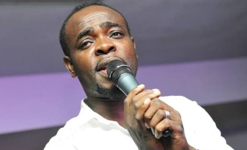 Ghanaian celebrities mourn highlife artiste Kofi B