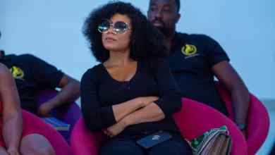 Ghanaian actors participate in MTF Masterclass on Acting for Camera