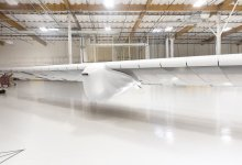Alphabet's Loon converts a stratospheric aircraft into an Internet drone