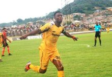 """Shafiu Mumuni's absence is killing us upfront""- AshGold coach – Citi Sports Online"